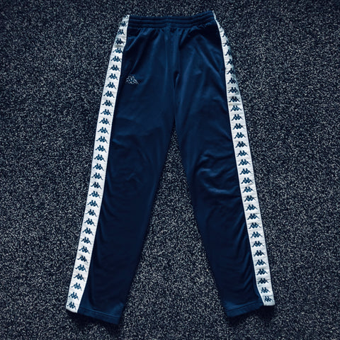 MUSE THRIFT - Kappa Track Pants