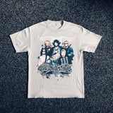 MUSE THRIFT - Vintage Aerosmith 2010 Tour Tee