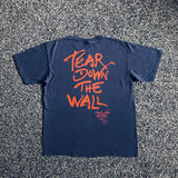 "MUSE THRIFT - Pink Floyd / Roger Waters ""The Wall Live"" Tour Tee"