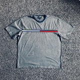 MUSE THRIFT - Tommy Hilfiger Embroidered Tee