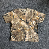 MUSE THRIFT - Mountain Ridge Camo Tee