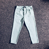 "MUSE THRIFT - BDC ""Dad Fit"" Jeans"