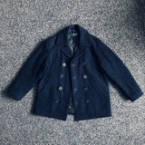 MUSE THRIFT - Vintage Gap Peacoat