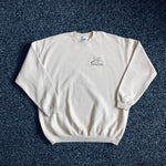 MUSE THRIFT - Birds Hill Park Embroidered Crewneck
