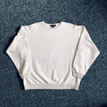 MUSE THRIFT - Windriver Crewneck Sweatshirt (Pale Pink)