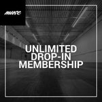 UNLIMITED Drop-In Membership ($60/month)