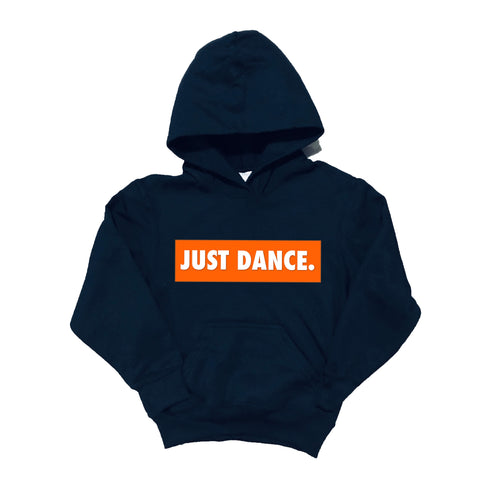 "MUSE Youth ""Just Dance "" Hoodie"