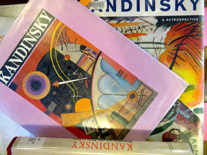 "Lesson Plan: ""Kandinsky, color and music"". PDF, digital delivery"