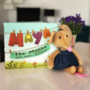 Maya the Mouse Deluxe Package