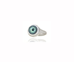 Medium Eye Ring-RhysKelly.com