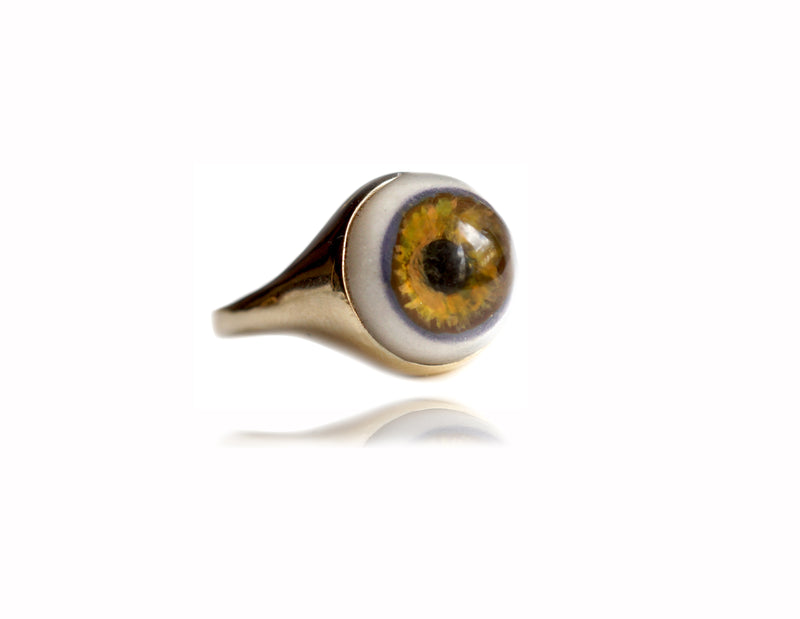 Large Eye Ring