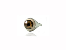 Large Eye Ring-RhysKelly.com