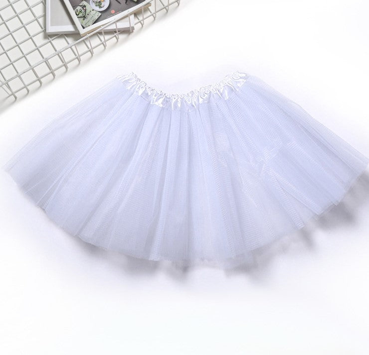 white tutu dress for adults