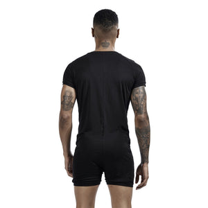 Men Onesie Shorts