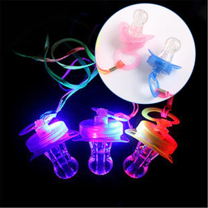 LED Rave Pacifier