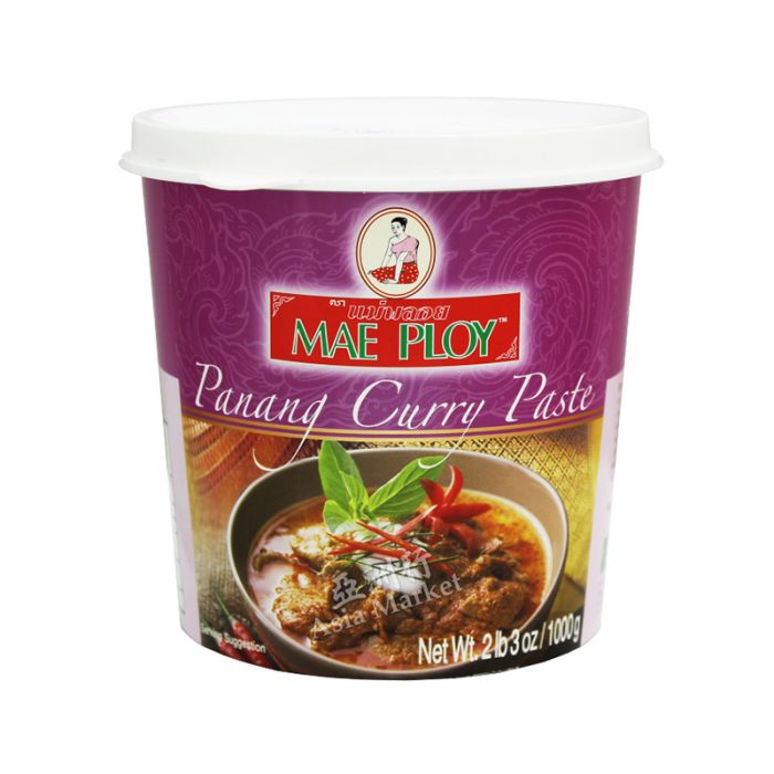 Mae Ploy Curry Paste Panang 1kg