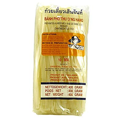 Farmer Rice Sticks 10mm 400g