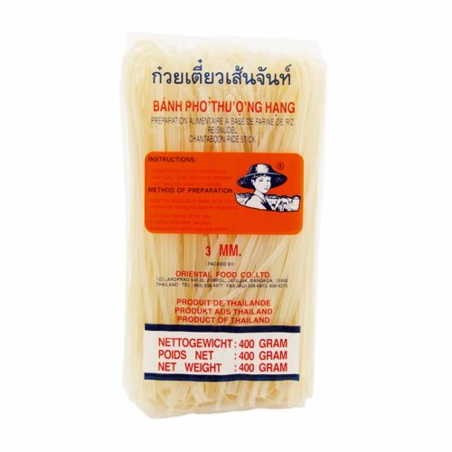 Farmer Rice Stick 3mm 400g