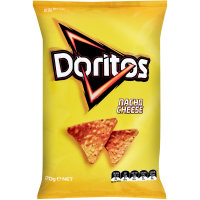 Doritos Corn Chips Nacho Cheese 170g