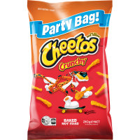 Cheetos Crunchy Original 210g