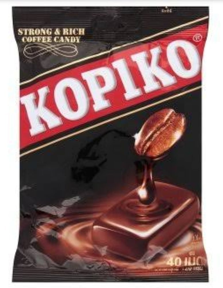 Kopiko Coffee Candy Original 120g