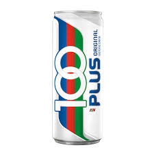 100 Plus Energy Drink 325ml