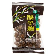 Golden Chef Tamarind Candy 227g