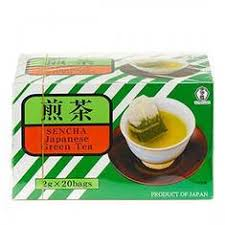 Ujinotsuyu Sencha Tea Bag 20pc