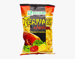 Regent Teriyaki Chicken 100g