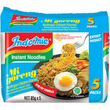 Indomie BBQ Chicken 5pk