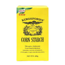 Knorr Kingsford Corn Starch 420g