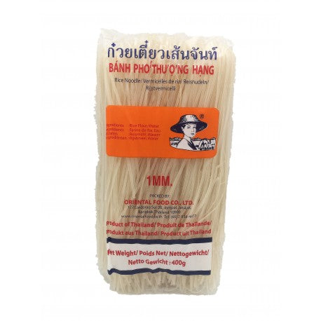Farmer Rice Stick 1mm 400g
