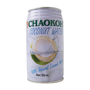 Chaokoh 100% Natural Coconut Water 350ml