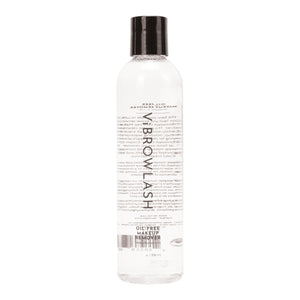 ViBROWLASH Oil-Free Makeup Remover