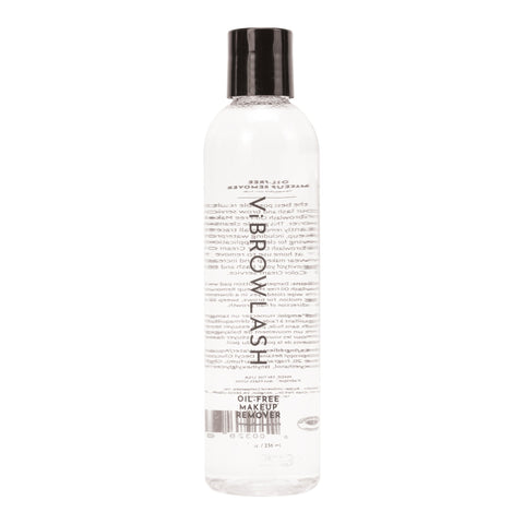 Image of ViBROWLASH Oil-Free Makeup Remover