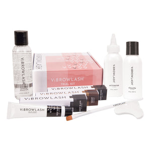 ViBROWLASH Trial Kit