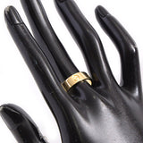 Cartier 18KT Yellow Gold Love Ring Size 59/ US 8.5