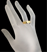 Cartier 18KT Yellow Gold Love Ring Size 58/ US 8