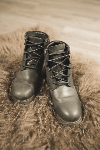 Docksteps boots
