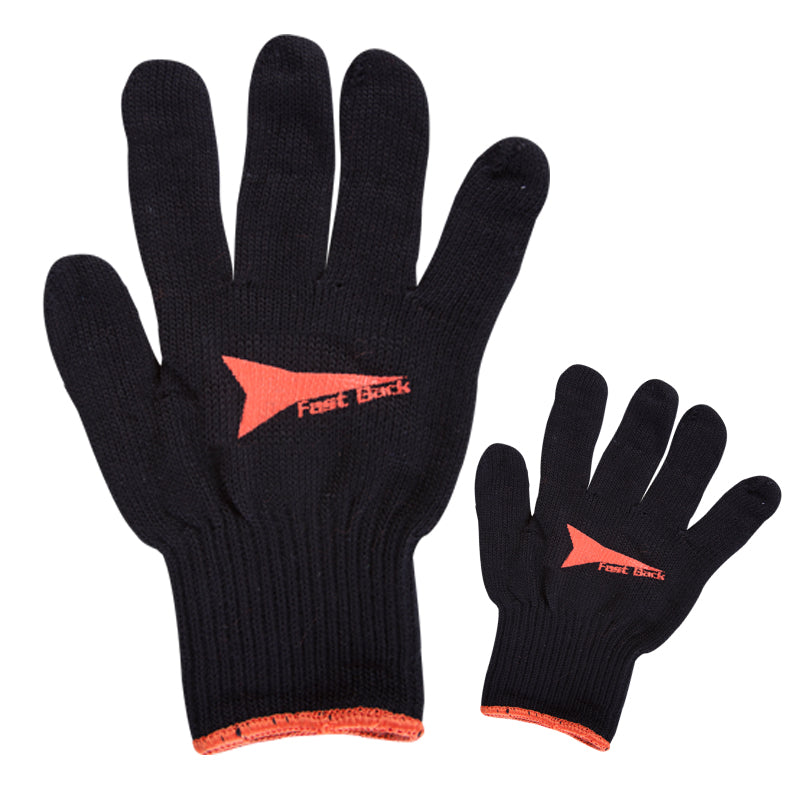 Cotton Roping Glove