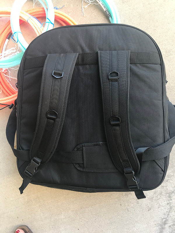 Backpack Rope Bag