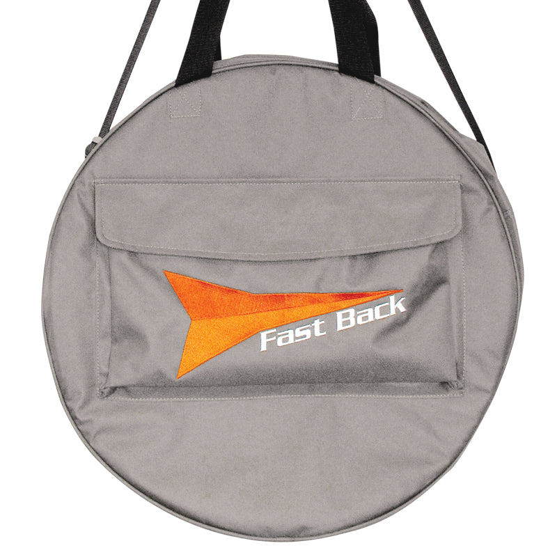 Fast Back Basic Rope Bag
