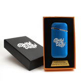 Blue Bluku Bluku Lighter
