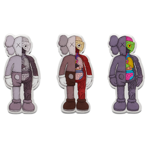 KAWS Magnet Set COMPANION Flayed