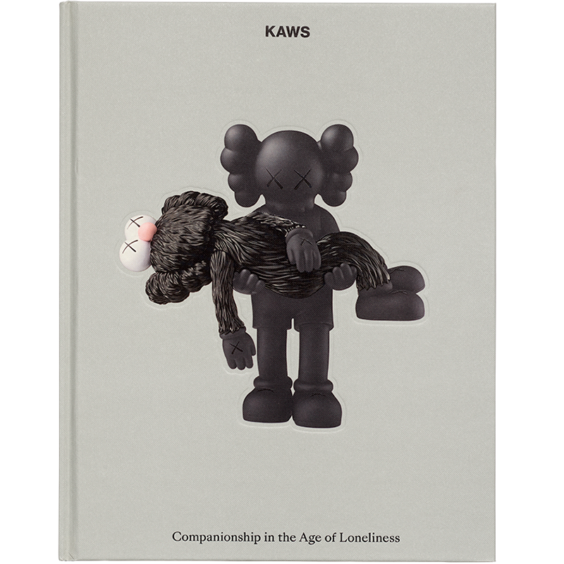 Book signing with KAWS, ticketed event