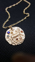 Load image into Gallery viewer, Zodiac Necklace