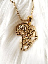 Load image into Gallery viewer, African Pride Necklaces