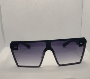 """Yolanda"" Oversized Square Sunglasses"