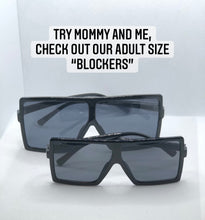 "Load image into Gallery viewer, ""Baby Blockers"" Infant / Baby / Toddler Fashion Sunglasses"