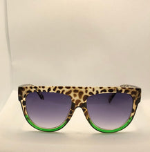 "Load image into Gallery viewer, Women's Sunglasses ""Autumn Rise"""